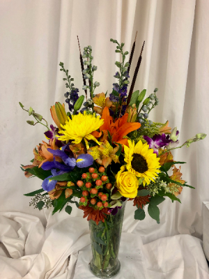 Special  Autumn Day  in Medfield, MA | Lovell's Florist, Greenhouse & Nursery