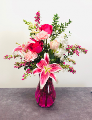 Special #1 Mother's Day Bouquet in Emporia, KS | RIVERSIDE GARDEN FLORIST