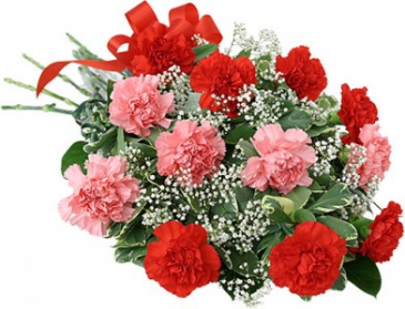 SPECIAL AMORE HAND TIED BOUQUET
