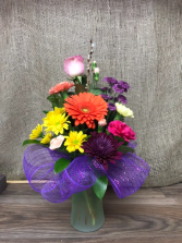 Special Assistant  Fresh flowers