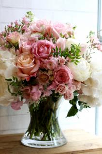 Special Birthday Vase arrangement