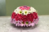 Special Cake Just For You Birthday Flowers