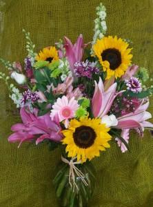 Special Day  Arrangement in Portland, OR | Kern Park Flower Shoppe