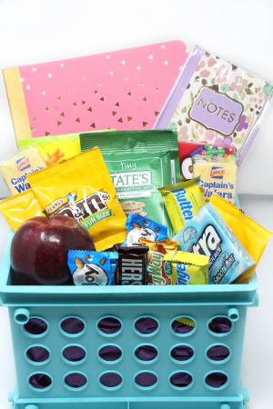 BACK TO SCHOOL SPECIAL! Gift Basket