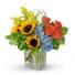 SPECIAL MOMENTS Vase Arrangement