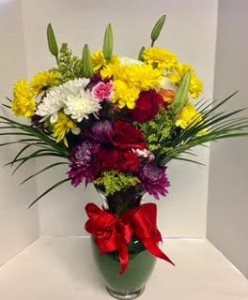 Florist Choice Perfect for All Occasions