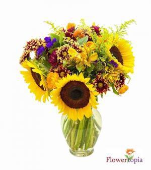 Special Today Bouquet Flower Bouquet in Miami, FL | FLOWERTOPIA