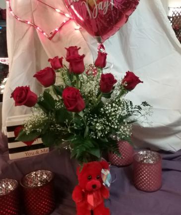 special valentine's