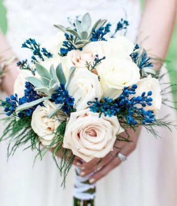 Special Wedding Bouquet