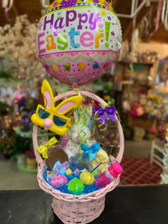 Specialty Easter Basket
