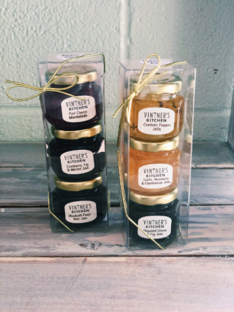 Specialty Jelly & Jams Gift