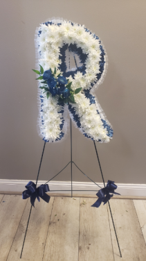 Specialty Memorial Spray  Funeral Spray