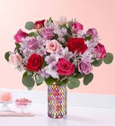 Premium Floral Vase