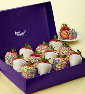 Spectacular Strawberry Treats Handmade Chocolate Covered Strawberries