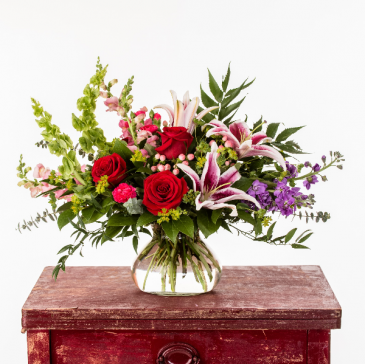"""Speechless """"Chic"""" Midway Florist Exclusive"""