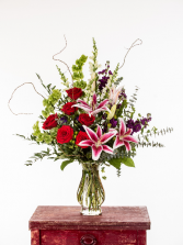 "Speechless ""Regal"" Midway Florist Exclusive"