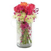 SPEEDY RECOVERY Vase Arrangement