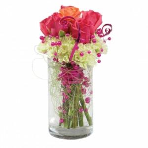 SPEEDY RECOVERY Vase Arrangement in Fairfield, CA | ADNARA FLOWERS & MORE