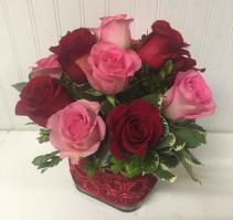 Spellbound Roses