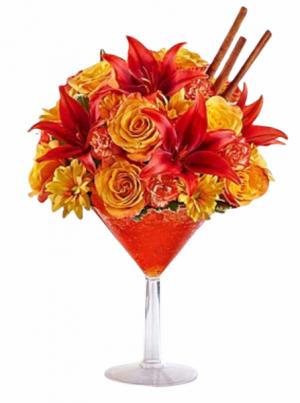 SPICE MARTINI FALL FALL in Granada Hills, CA | GRANADA HILLS FLOWERS