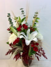 Spiced Wine Bouquet