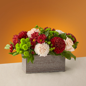 SPICED WINE BOUQUET FALL