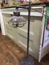 SPICKET LAMP HOME DECOR