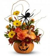 Spin A Web Bouquet 10H100B