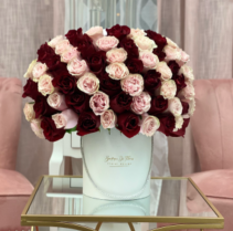 Spirale de Roses
