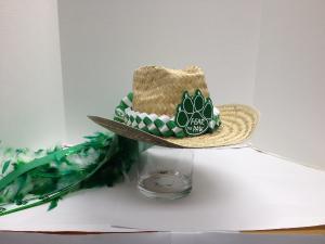 Spirit Hat  in Brenham, TX | THE FLOWER MARKET