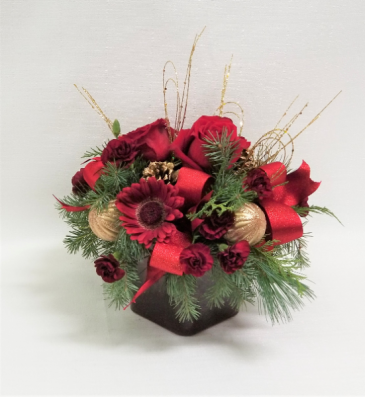 Spirit of the Holiday  Bouquet