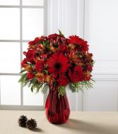 Spirit of the Season Bouquet Christmas