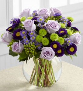 Splendid Day  Flower Arrangement