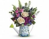 Splendid Garden Bouquet Mothers Day, ALl