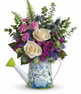 Splendid Garden Teleflora Bouquet