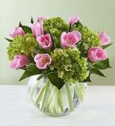 Splendid Spring Bouquet Easter Arrangments