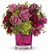 Splendid Surprise floral arrangement