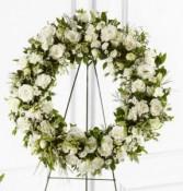 Splendor Wreath  in Lauderhill, FL | BLOSSOM STREET FLORIST