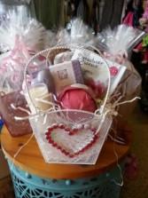 Spoil Me Gift Basket