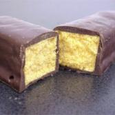 Sponge Candy Bar Milk Chocolate