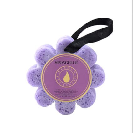 Spongelle Body WashBuffer French Lavender