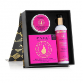 Spongelle Gift Set Bulgarian Rose Gift Set