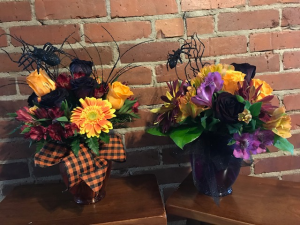 Spooktacular  Halloween in Albany, GA | WAY'S HOUSE OF FLOWERS