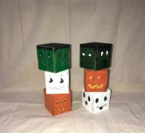 Spooky Blocks Custom