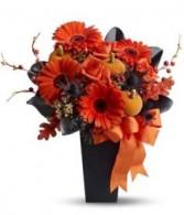 Spooky Bouquet Halloween