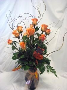 SPOOKY DOZEN  in Moore, OK | A New Beginning Florist