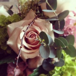 Spring Garden Handtied Bouquet
