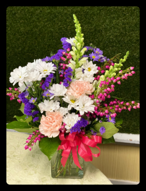 Spring Accents  in Bryan, TX | NAN'S BLOSSOM SHOP