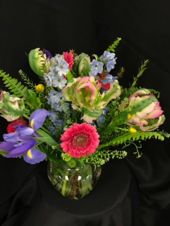 spring arrangement everyday