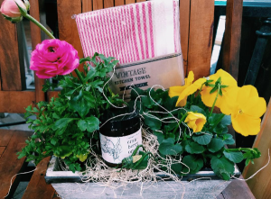 Perfect Gift Basket  in Pawling, NY | PARRINO'S FLORIST